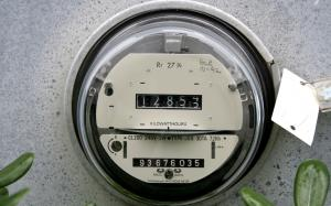 Residential Electrical Meter